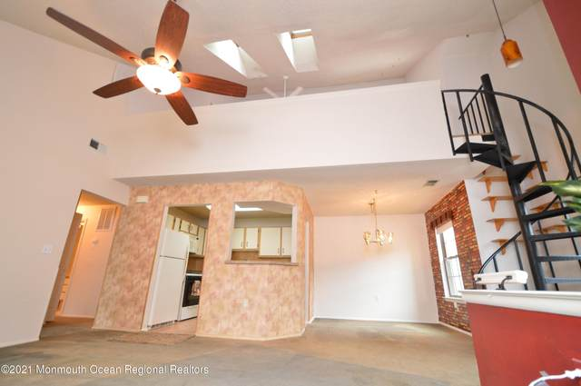 801 Daffodil Drive, Jackson, NJ 08527 (#22116318) :: Rowack Real Estate Team