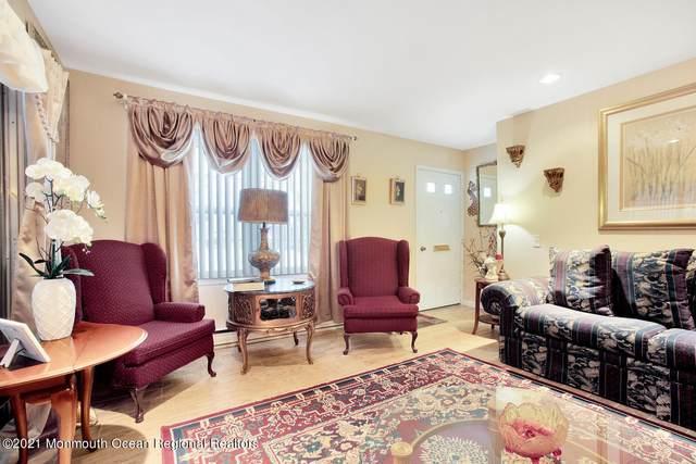 161E Pelham Lane 161E, Monroe, NJ 08831 (MLS #22116430) :: The DeMoro Realty Group | Keller Williams Realty West Monmouth