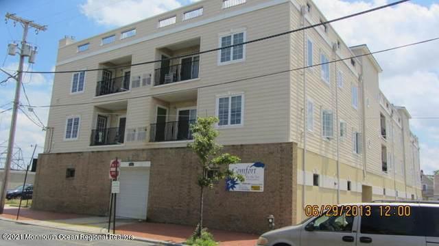 276 Beachway Avenue #4, Keansburg, NJ 07734 (#22116456) :: Rowack Real Estate Team
