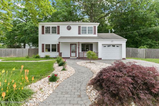 20 Montclair Avenue, Neptune Township, NJ 07753 (MLS #22116473) :: The MEEHAN Group of RE/MAX New Beginnings Realty