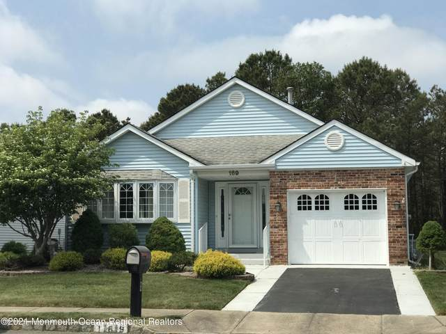 169 Prince Charles Drive, Toms River, NJ 08757 (MLS #22116543) :: The MEEHAN Group of RE/MAX New Beginnings Realty