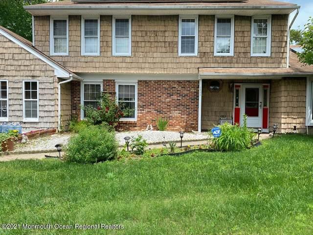 1555 Alamitos Drive, Lakewood, NJ 08701 (#22116795) :: Rowack Real Estate Team