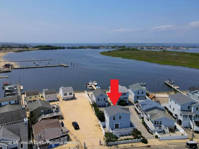435A Bayside Terrace A6, Seaside Heights, NJ 08751 (#22116924) :: Daunno Realty Services, LLC