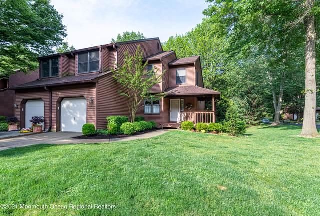 32 Pape Drive, Atlantic Highlands, NJ 07716 (#22116932) :: Rowack Real Estate Team