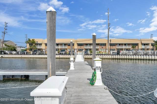 1340 Ocean Avenue #62, Sea Bright, NJ 07760 (MLS #22116970) :: The Dekanski Home Selling Team