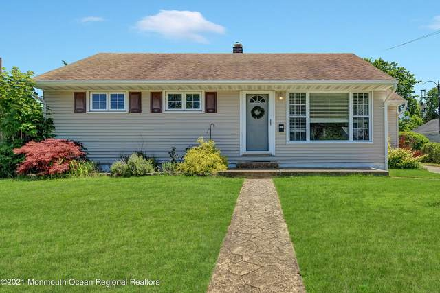 207 Dickinson Avenue, Toms River, NJ 08753 (MLS #22117147) :: The DeMoro Realty Group | Keller Williams Realty West Monmouth