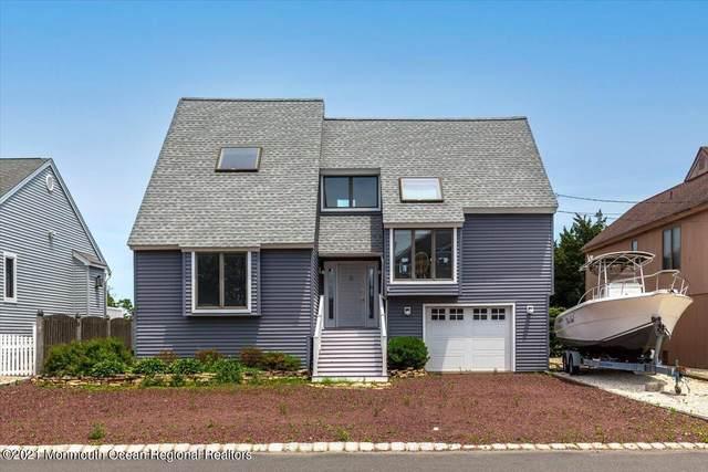 14 Creekview Road, Barnegat, NJ 08005 (#22117154) :: Rowack Real Estate Team