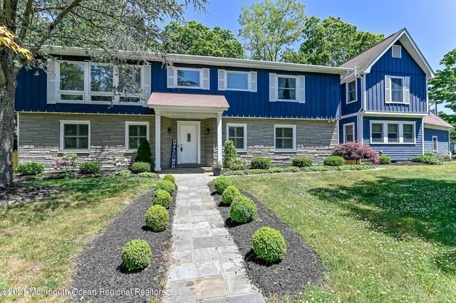 1 Maxson Avenue, Rumson, NJ 07760 (MLS #22117183) :: Corcoran Baer & McIntosh