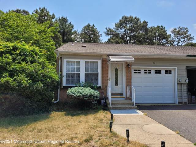 5A Quincy Drive A, Whiting, NJ 08759 (MLS #22117268) :: Kiliszek Real Estate Experts