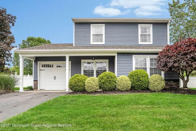 962 Yellowbank Road, Toms River, NJ 08753 (#22117370) :: Rowack Real Estate Team