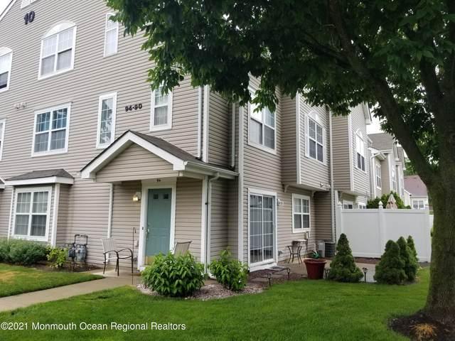 94 Watson Court #1000, Howell, NJ 07731 (#22117375) :: Rowack Real Estate Team