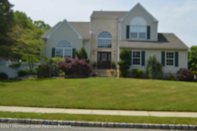 343 Murray Drive, Jackson, NJ 08527 (MLS #22117386) :: The MEEHAN Group of RE/MAX New Beginnings Realty