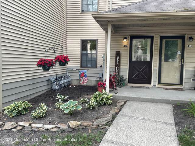 410 Daisy Court, Jackson, NJ 08527 (#22117392) :: Rowack Real Estate Team