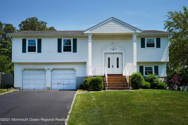 52 Danbury Road, Tinton Falls, NJ 07753 (MLS #22117446) :: Kiliszek Real Estate Experts