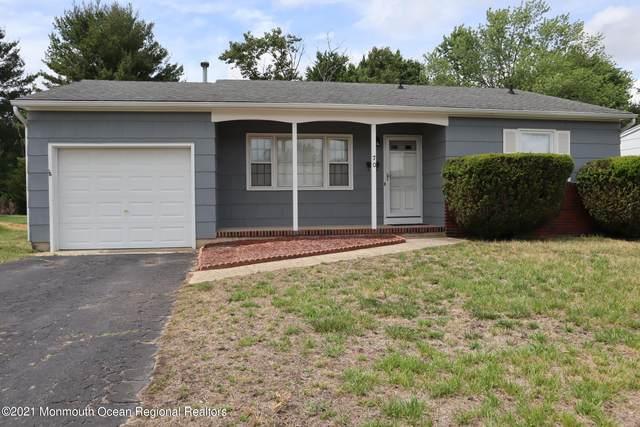 70 Eton Road, Toms River, NJ 08757 (MLS #22117575) :: Provident Legacy Real Estate Services, LLC