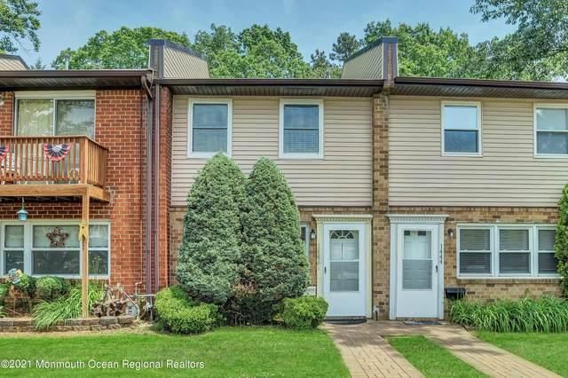 1446 Viola Court, Brick, NJ 08724 (#22117630) :: Rowack Real Estate Team