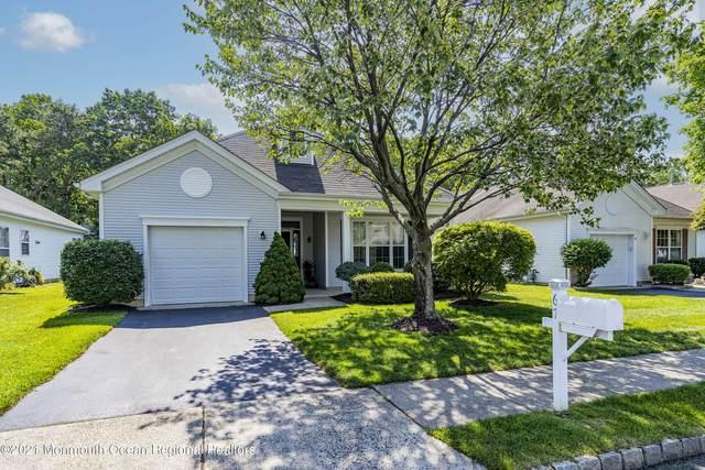 67 Golden Seasons Drive, Lakewood, NJ 08701 (#22117659) :: Rowack Real Estate Team