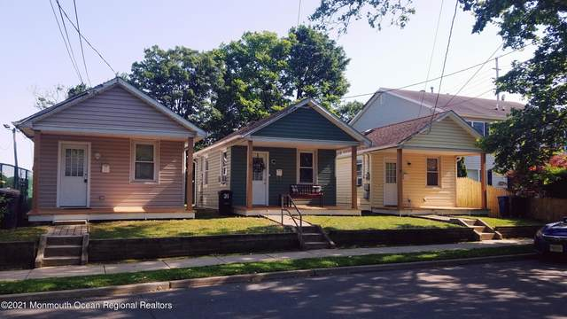 29-33 Drs James Parker Boulevard 29, 31, 33, Red Bank, NJ 07701 (MLS #22117748) :: The Dekanski Home Selling Team