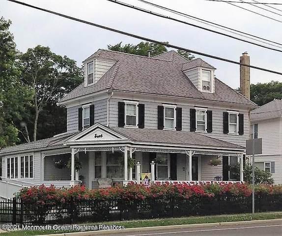 715 W Bay Avenue, Barnegat, NJ 08005 (#22117821) :: Rowack Real Estate Team