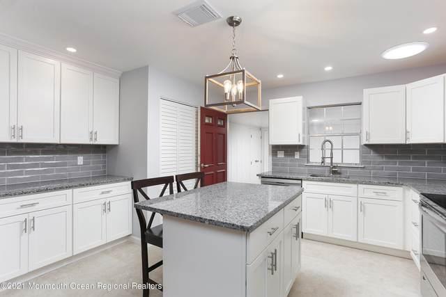 75B Dorchester Drive #1002, Lakewood, NJ 08701 (#22117839) :: Rowack Real Estate Team