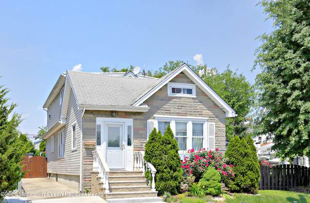 9 Scott Avenue, South Amboy, NJ 08879 (MLS #22117955) :: The MEEHAN Group of RE/MAX New Beginnings Realty
