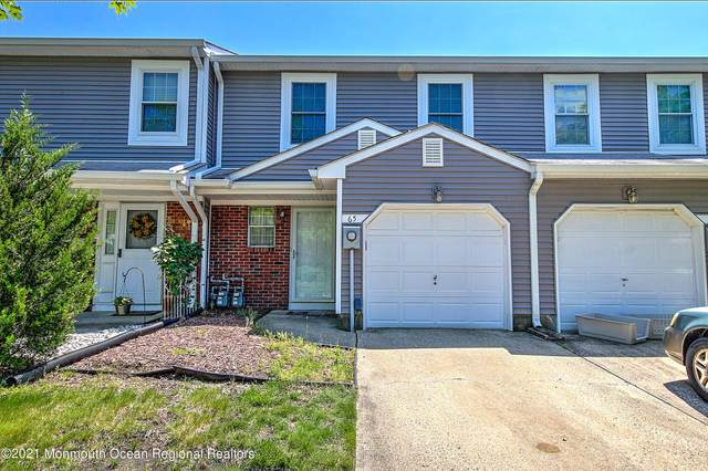 65 Holly Drive, Eatontown, NJ 07724 (MLS #22117959) :: The DeMoro Realty Group | Keller Williams Realty West Monmouth