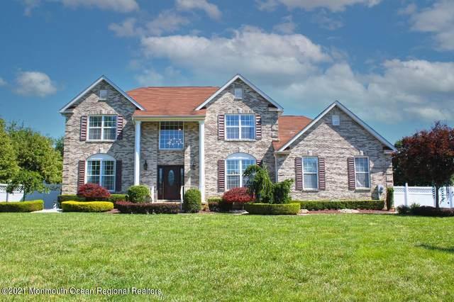 8 Sherry Lane, Monroe, NJ 08831 (MLS #22118041) :: PORTERPLUS REALTY