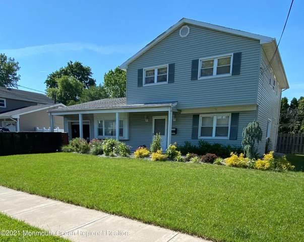 13 Carlow Way, Hazlet, NJ 07730 (MLS #22118089) :: Kiliszek Real Estate Experts