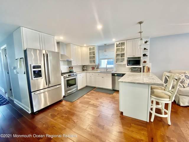 1006 Gowdy Avenue, Point Pleasant Beach, NJ 08742 (MLS #22118135) :: The Dekanski Home Selling Team