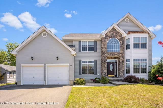 2 Fullrigger Avenue, Barnegat, NJ 08005 (#22118344) :: Rowack Real Estate Team