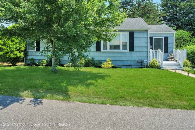 32 3rd Bayway, Toms River, NJ 08753 (MLS #22118358) :: The CG Group | RE/MAX Revolution