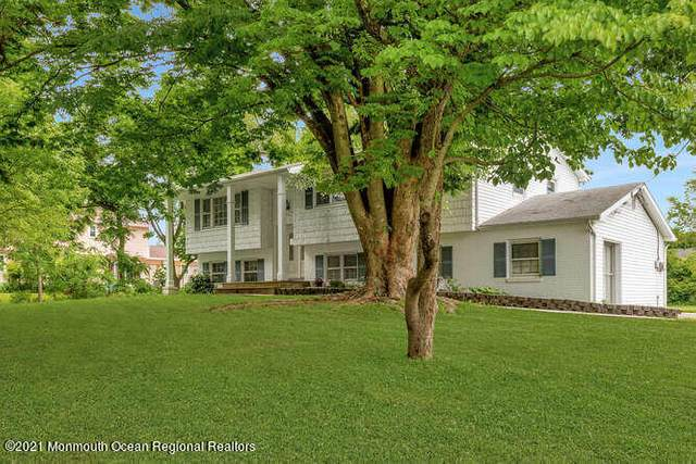 102 Kings Way, Freehold, NJ 07728 (MLS #22118606) :: Caitlyn Mulligan with RE/MAX Revolution
