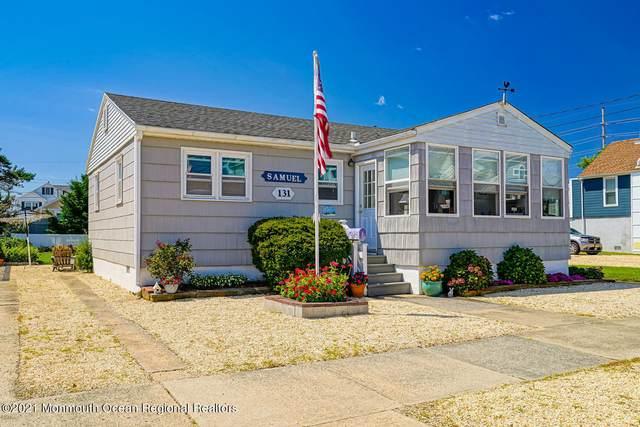 131 9th Avenue, Seaside Park, NJ 08752 (#22118791) :: Daunno Realty Services, LLC