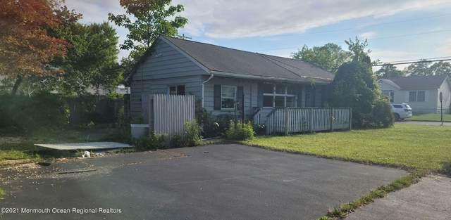 801 Clairmore Avenue, Lanoka Harbor, NJ 08734 (MLS #22118945) :: The CG Group | RE/MAX Revolution