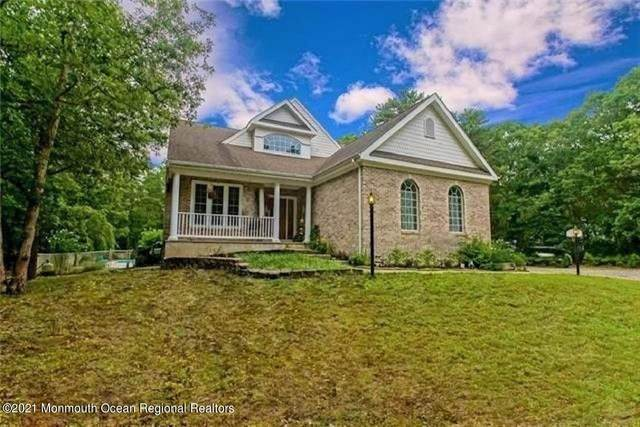 340 Stage Road, Little Egg Harbor, NJ 08087 (MLS #22119071) :: The CG Group   RE/MAX Revolution