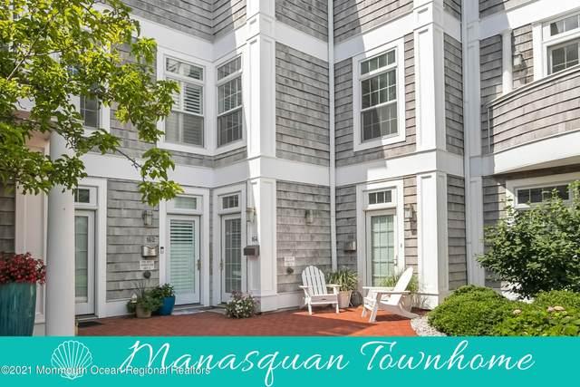 164 Main Street, Manasquan, NJ 08736 (MLS #22119258) :: Caitlyn Mulligan with RE/MAX Revolution