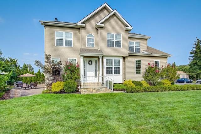 1 Angel Court, Howell, NJ 07731 (MLS #22119325) :: The DeMoro Realty Group | Keller Williams Realty West Monmouth