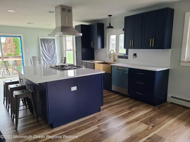 715 Jamaica Boulevard, Toms River, NJ 08757 (MLS #22119404) :: Corcoran Baer & McIntosh