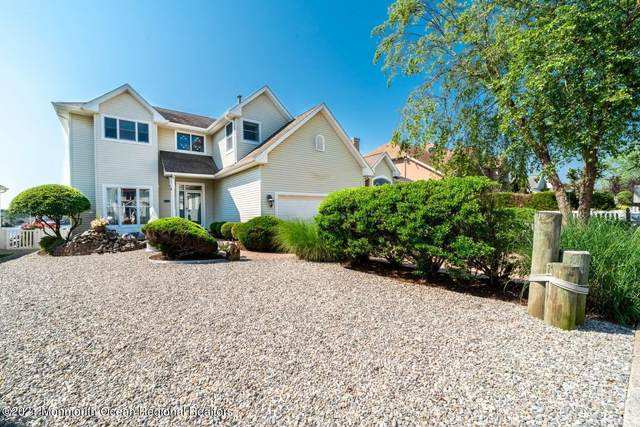 722 Fairview Lane, Forked River, NJ 08731 (MLS #22119515) :: The DeMoro Realty Group | Keller Williams Realty West Monmouth