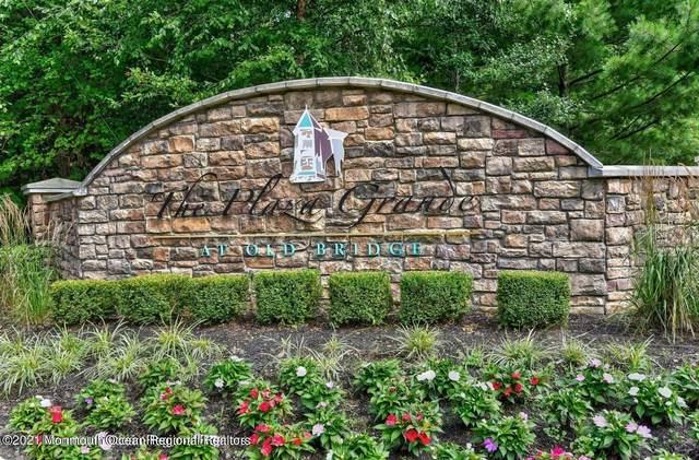 1208 Falston Circle #1208, Old Bridge, NJ 08857 (MLS #22119551) :: The DeMoro Realty Group | Keller Williams Realty West Monmouth