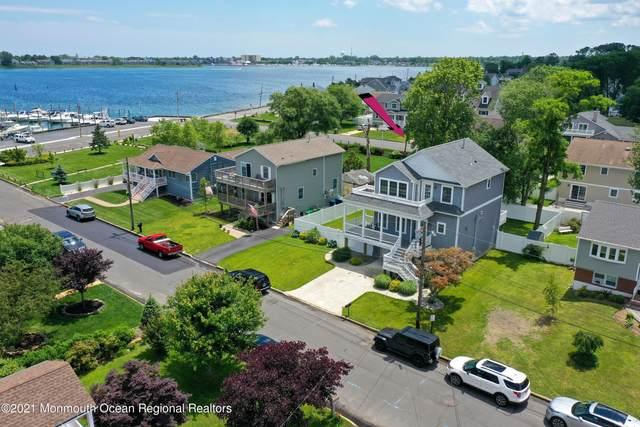 106 Melrose Avenue, Neptune Township, NJ 07753 (MLS #22119797) :: Parikh Real Estate