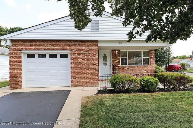 88 Guadalajara Drive, Toms River, NJ 08757 (MLS #22119816) :: Kiliszek Real Estate Experts