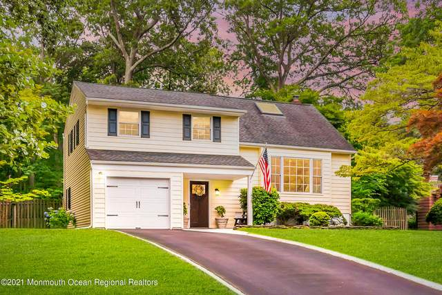 12 Copperfield Court, Eatontown, NJ 07724 (MLS #22119852) :: The CG Group   RE/MAX Revolution