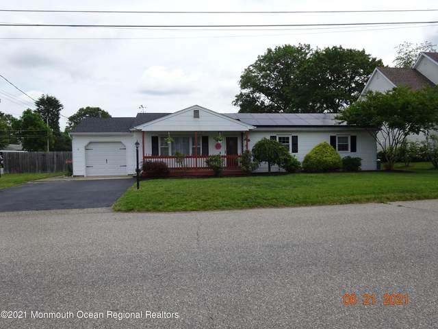 1162 Larchmont Street, Toms River, NJ 08757 (MLS #22120017) :: Corcoran Baer & McIntosh