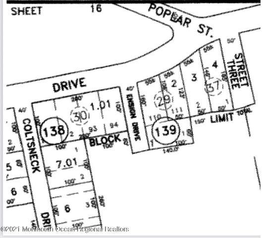 58 Lighthouse Drive, Waretown, NJ 08758 (MLS #22120096) :: Team Pagano