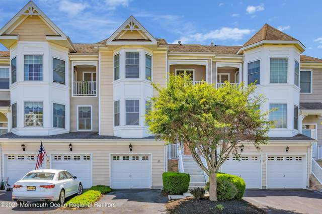 27 S Shore Drive, South Amboy, NJ 08879 (MLS #22120115) :: The MEEHAN Group of RE/MAX New Beginnings Realty