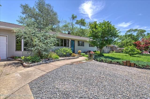 127 Stephan Road, Brick, NJ 08724 (MLS #22120520) :: Kiliszek Real Estate Experts