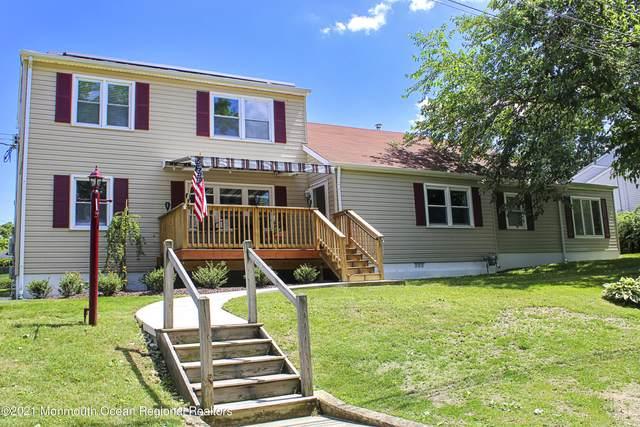 270 23rd Avenue, Brick, NJ 08724 (#22120570) :: Rowack Real Estate Team