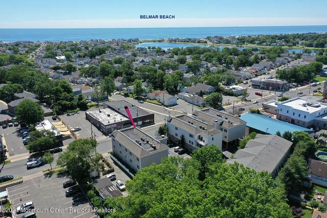 1713 Main Street #202, Lake Como, NJ 07719 (MLS #22120584) :: Kiliszek Real Estate Experts