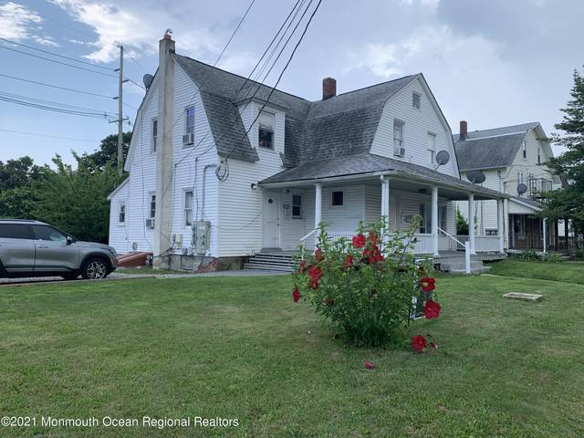 72 Taylor Avenue, Manasquan, NJ 08736 (MLS #22120910) :: The MEEHAN Group of RE/MAX New Beginnings Realty